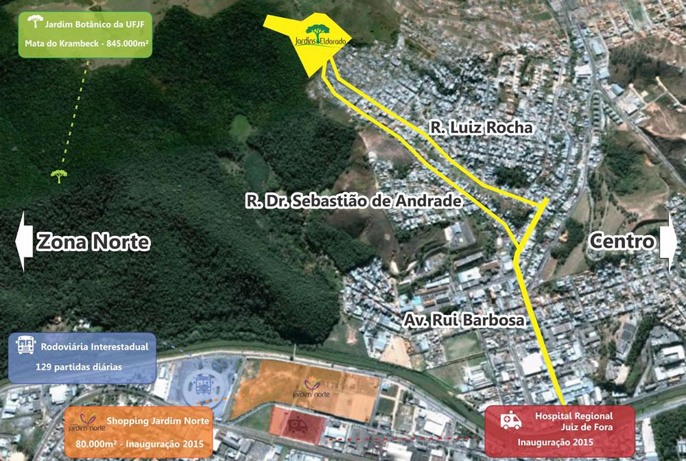 Jardins do Eldorado - Souza Gomes e240ac5400f